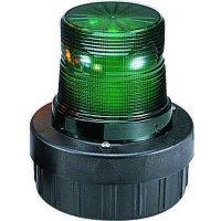 Audible and Visual Emergency Signal Federal Signal AV1-LED-120G