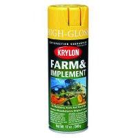 Krylon® - Farm & Implement Paints  K01805