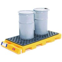 Spill Deck Systems