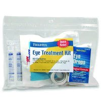 Fieldtex Personal Eye Treatment Kit  911-10984
