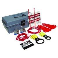 Brady 45600 Cable Lockout Kit