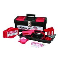 Personal Valve Lockout Kit