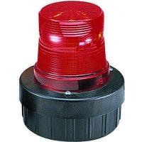 Audible and Visual Emergency Signal Federal Signal AV1-LED-120R