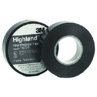 3M Highland™ Vinyl Electrical Tape