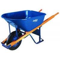 Jackson® Professional Tools - Jackson® Contractors Wheelbarrows