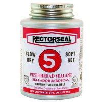 Rectorseal No. 5® Pipe Thread Sealant