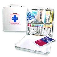 Fieldtex Plastic First Aid Kits