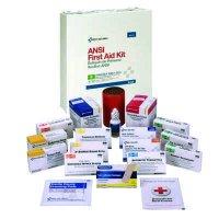 ANSI 54-Unit Class B First Aid Kit