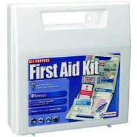 All Purpose First Aid Kit - Extra Large First Aid Only FAO-142