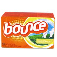 Bounce® Fabric Softener Sheets  PGC 80168