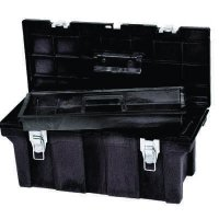 Rubbermaid Commercial - Tool Boxes  7802-00-BLA