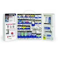 Red Cross SmartCompliance™ General Workplace Cabinet