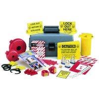 Brady Premium Lockout Kit