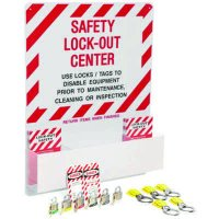 Prinzing® Safety Lockout Center