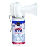 Sonic Blast Air Horn with Clip