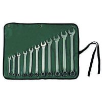 Stanley Tools for The Mechanic - 11 Piece Combination Wrench Sets  85-450