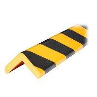 "Flexible Flat Corner Protector - 2-3/8""H x 2-3/8""W x 39-3/8""L"