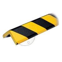 """Flat Corner Wall Protection Kit - 2-3/8""""W x 39-3/8""""L"""