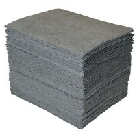 General Purpose Unviersal  Absorbent Pads & Rolls