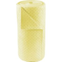 BASIC Chemical Absorbent Rolls