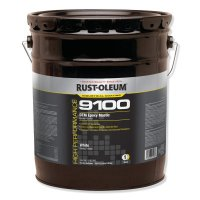 Rust-Oleum® High-Performance Epoxy Mastic Primer - Low-Temp