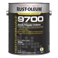 Rust-Oleum® High Performance 9700 Acrylic Polyester Urethane