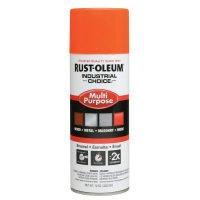 Rust-Oleum® 1600 Flourescent Enamel Spray