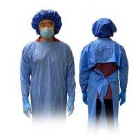 Keystone® Isolation Gown, Level 3