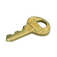 Master Lock® 410 Zenex™ Safety Padlocks - Master Key