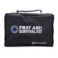 168-Piece Survival First Aid Kit - First Aid Only FA-462
