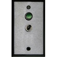 120VAC Single Gang On/Off Switch