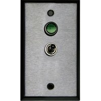 12VDC Single Gang On/Off Switch