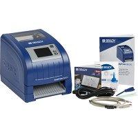 BradyPrinter S3000 Portable Label Printer
