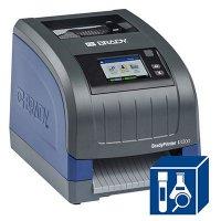 BradyPrinter i3300 with Brady Workstation Laboratory ID Software Suite