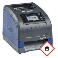 BradyPrinter i3300 GHS Label Printer