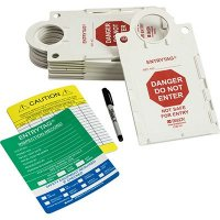 Entrytag Holders and Kits