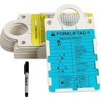 Forkliftag Kits