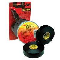 3M Scotch® Super 33+ Vinyl Electrical Tape