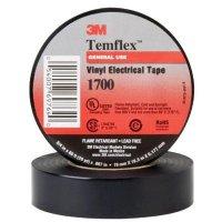 3M™ Temflex™ Vinyl Electrical Tape