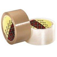 Scotch® Box Sealing Tape 371