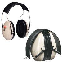 3M™ Peltor™ Optime™ 95 Earmuffs  H6A/V