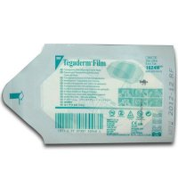 3M™ Tegaderm™ Transparent Film Dressing -  MMM1624W