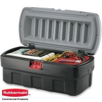 Rubbermaid® ActionPacker Storage Container