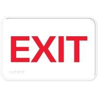 Exit ADA Signs