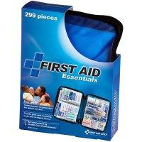 All Purpose First Aid Kit- Large First Aid Only FAO-442