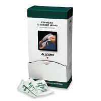 Allegro® Industries Eyewear Lens Cleaning Wipes  0350S