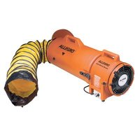 Allegro® Plastic COM-PAX-IAL Blower with Canister