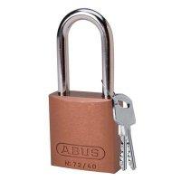 ABUS Aluminum Padlocks