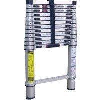 Aluminum Telescopic Ladder - Vestil TLAD-10