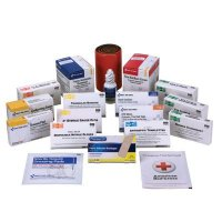 ANSI 54-Unit Class B First Aid Kit